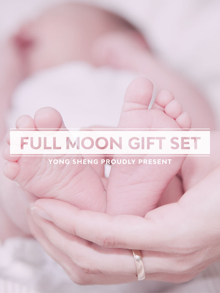 Full Moon Gift Set