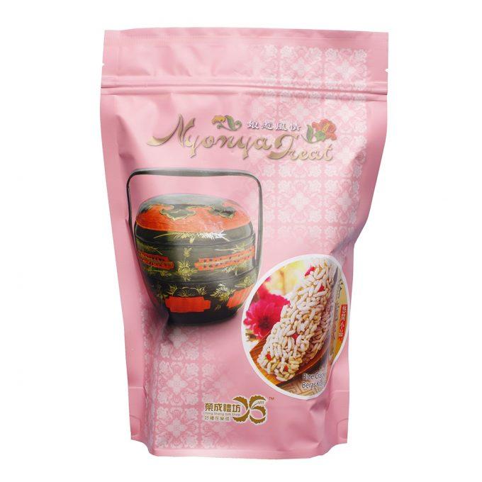Little Nyonya Snack Series Yong Sheng-Rice Cracker (S)