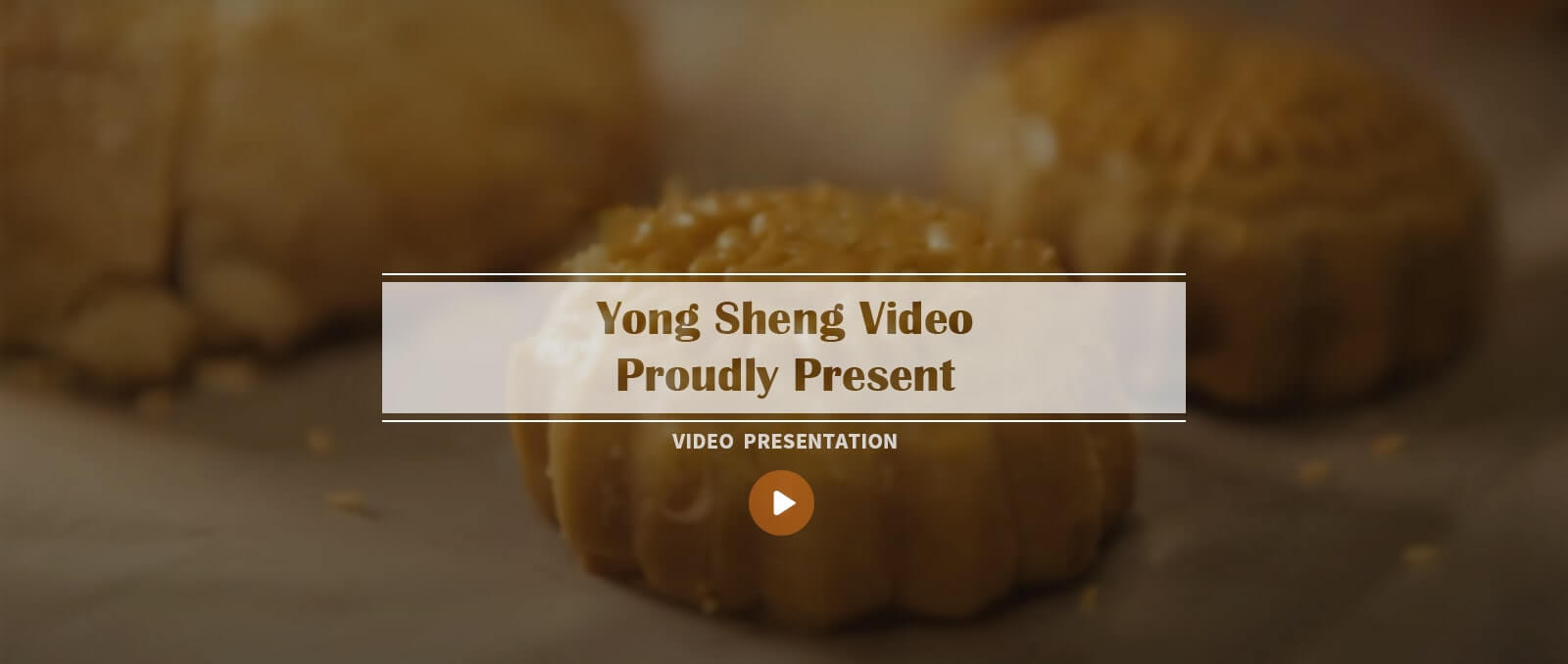 Yong Sheng Video Banner
