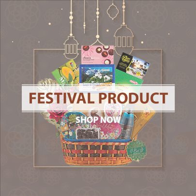 festival product