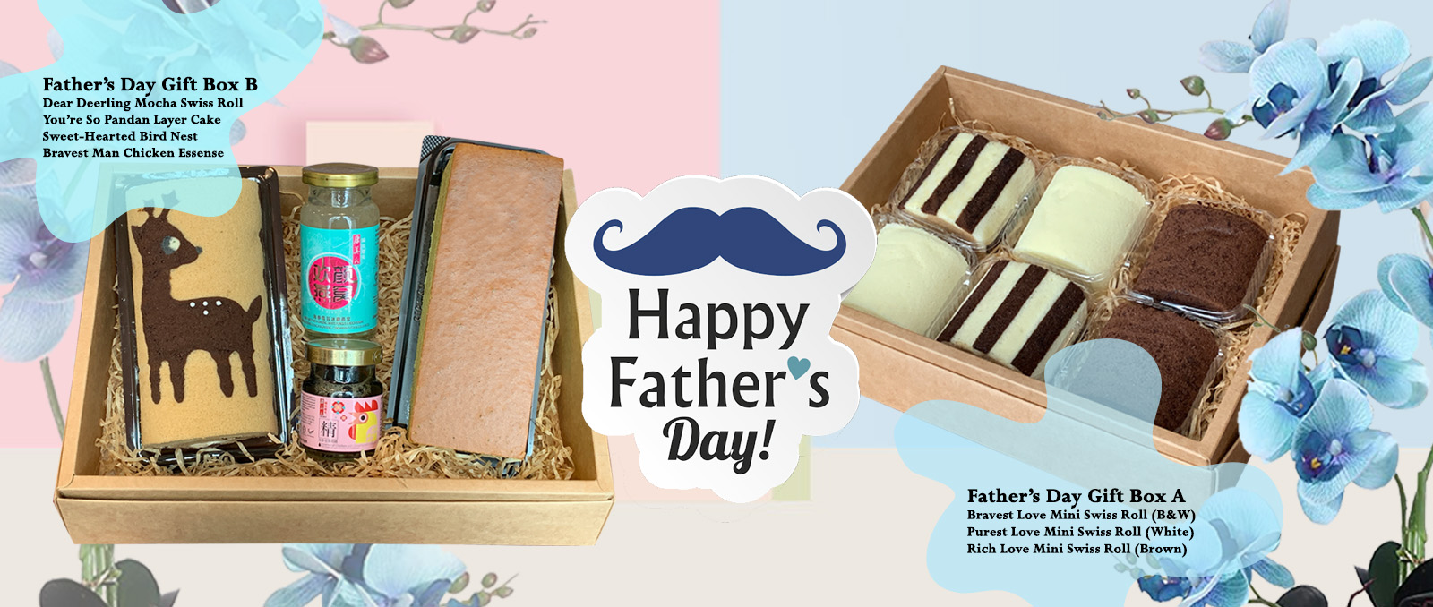Father Day Website Banner 1600 x 678