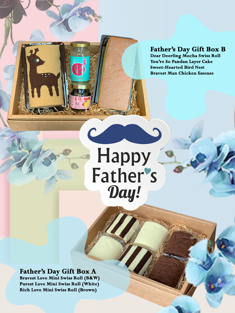 Father Day Website Banner 750 x 1000